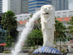 3_simvol_singapura_—_mificheskiy_personazh_merlion