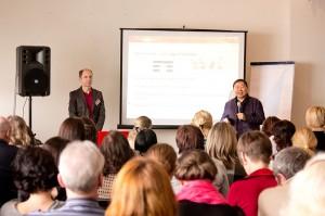 Третья Открытая Международная Конференция по фэн-шуй и китайским прорицательным практикам (Москва, 2013)