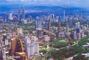 Академия Гранд Мастера Яп Чен Хая (Малайзия)